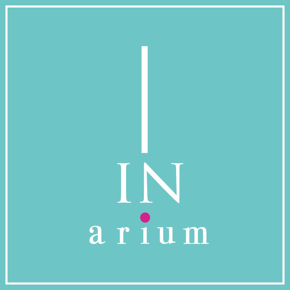 インアリウムロゴ